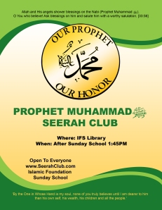 Seerah Club